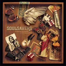 Soulsavers Album Cover