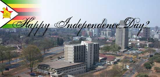Zimbabwe Independence